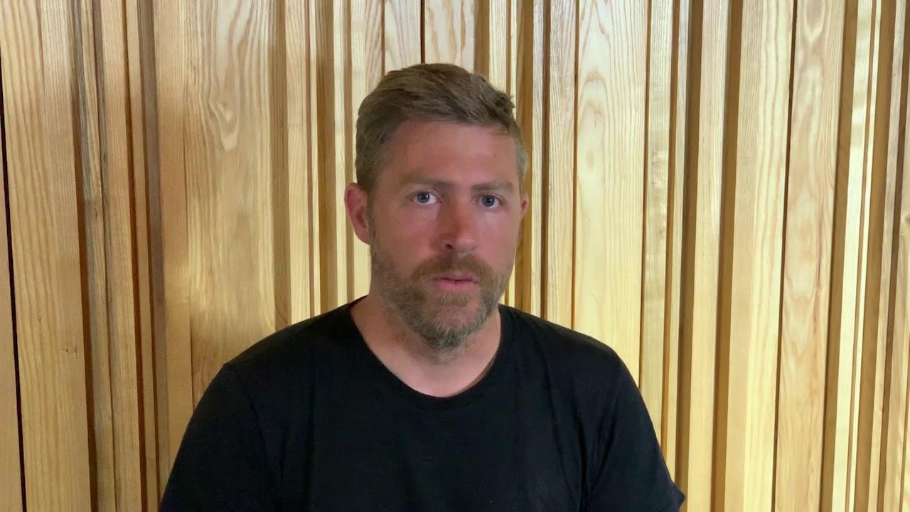 Aluminous Audio - Luke Zitterkopf