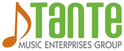 Tante Music Enterprises Group  - music preparation